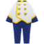 Concierge Uniform (White) NH Icon.png