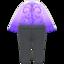 Figure-Skating Costume
