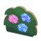 Hedge Standee (Hydrangea) NH Icon.png
