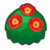 Red-Camellia Bush NH Inv Icon.png