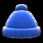 Aran-Knit Cap