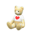 Baby Bear (Checkered - Heart) NH Icon.png