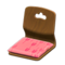 Floor Seat (Natural - Peach) NH Icon.png