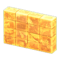 Frozen Partition (Ice Yellow) NH Icon.png