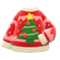 Holiday Sweater (Red) NH Icon.png