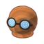 Rimmed Glasses PC Icon.png