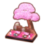 Sakura-Viewing Picnic Set PC Icon.png