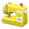 Sewing Machine (Yellow) NH Icon.png