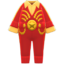 Star Costume (Red) NH Icon.png