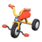 Tricycle (Red) NH Icon.png
