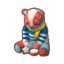Large Patchwork Bear (Nordic) PC Icon.png