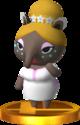 Luna SSB4 Trophy (3DS).png