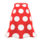 Simple-Dots Dress (Red) NH Icon.png