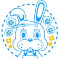 Zipper T. Bunny Stamp 5 AF.png