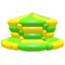 Balloon Hat (Green) NH Icon.png