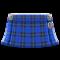 Kilt (Navy Blue) NH Icon.png