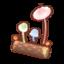 Mushroom Log Bench PC Icon.png