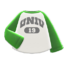Raglan Shirt (Green) NH Icon.png