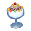 Shaved Ice Lamp