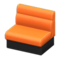 Box Sofa (Orange) NH Icon.png