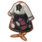 Black Floral Skirt Outfit PC Icon.png