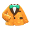 Comedian's Outfit (Orange) NH Icon.png
