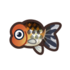 Ranchu Goldfish NH Icon.png