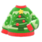 Holiday Sweater (Green) NH Icon.png