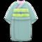 Simple Visiting Kimono (Gray) NH Icon.png