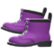 Work Boots (Purple) NH Icon.png