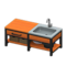 Ironwood Kitchenette (Teak) NH Icon.png