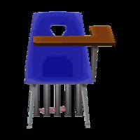 Lefty Desk