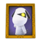 Lucky's Photo (Gold) NH Icon.png