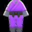 Ninja Costume (Purple) NH Icon.png