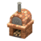 Brick Oven (Brown) NH Icon.png