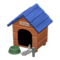 Doghouse (Blue) NH Icon.png