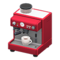 Espresso Maker (Red) NH Icon.png