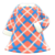 Tweed Dress (Pink) NH Icon.png
