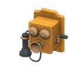 Antique Phone (Natural) NH Icon.png