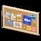 Corkboard (Natural - Fish) NH Icon.png