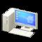 Desktop Computer (White - Desktop) NH Icon.png