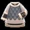 Viking Top (Gray) NH Icon.png