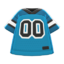 Football Shirt (Turquoise) NH Icon.png