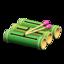 Bamboo Drum