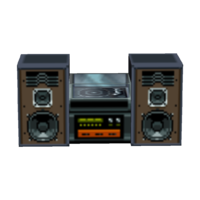 High-End Stereo