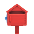 Red Wooden Mailbox NH Icon.png