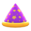 Wizard's Cap (Purple) NH Icon.png