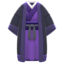 Ancient Belted Robe (Purple) NH Icon.png