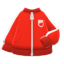 Athletic Jacket (Red) NH Icon.png