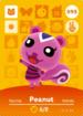 095 Peanut amiibo card NA.png